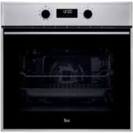 Teka horno independiente multifuncion inox hsb635ss 41560140