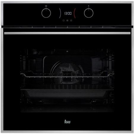 Teka horno independiente multifuncion hlb830ss inox 41560060