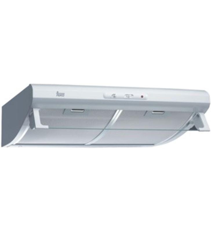 Teka campana convencional blanca c6420wh 40465531 Campanas convencionales - 40465531