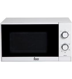 Teka microondas s/grill mw225 blanco 40590485 - 4059048