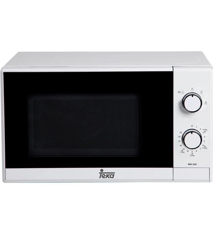 Teka microondas s/grill mw225 blanco 40590485 - 40590485