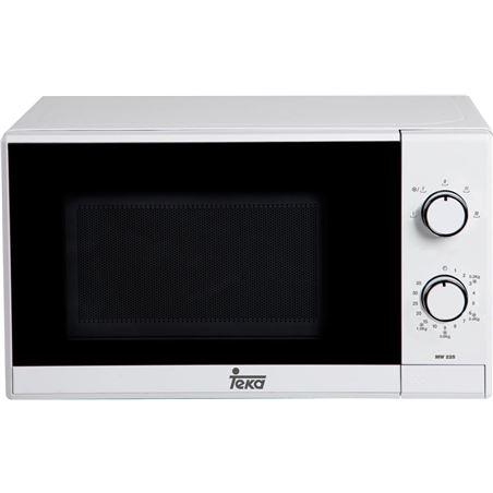 Teka microondas s/grill mw225 blanco 40590485