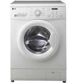 Lg lavadora carga frontal blanca FH2C3QD - FH2C3QD