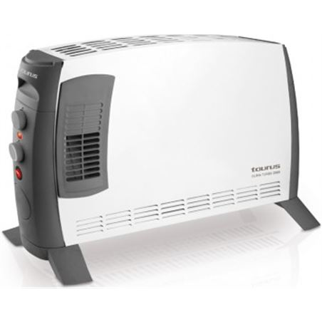Taurus termoconvector clima turbo 2000 portatil 947034