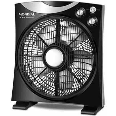 Mondial ventilador box fan CA04 negro