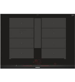 Siemens EX775LYE4E placa induccion 2zflex 70cm Vitrocerámicas - EX775LYE4E