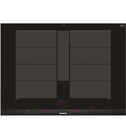 Siemens placa induccion EX775LYE4E 2zflex 70cm Vitrocerámicas - EX775LYE4E