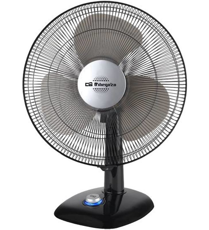 Orbegozo ventilador sobremesa tf0 144 50w TF0144 Ventiladores - TF0144