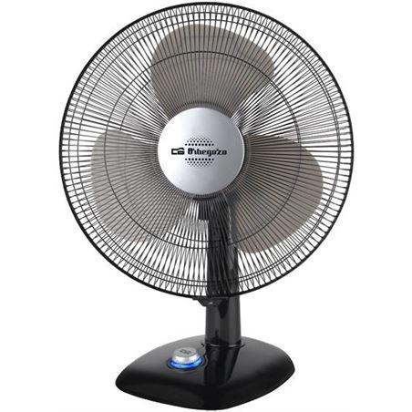 Orbegozo ventilador sobremesa tf0 144 50w TF0144