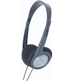 Auricular tv Panasonic rp-ht090e-h negro 5m. RPHT090EH - RPHT090EH