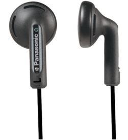 Panasonic RPHV094EK auricular boton rp-hv094e-k negro - RPHV094EK