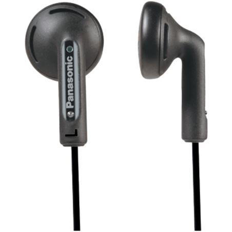 Auricular boton Panasonic rp-hv094e-k negro RPHV094EK