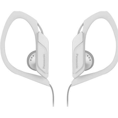 Auricular sport Panasonic rp-hs34e-w blanco rphs34ew