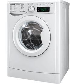 Indesit lavadora carga frontal ewe81252eu blanca - EWE81252EU