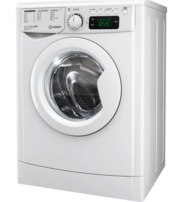 Indesit lavadora carga frontal ewe81252eu blanca EWE81252WEU - EWE81252EU