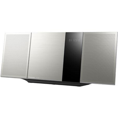 Micro cadena Panasonic sc-hc395eg-s 40w bluetooth SCHC395EGS