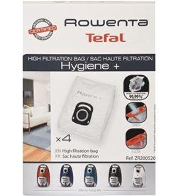 Rowenta ZR200520 bolsa aspiradora hygiene plus Aspirador - ZR200520