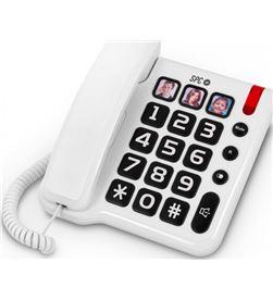 Telefono sobremesa Spc 3294B comfort numbers Telefonía doméstica - 3294B