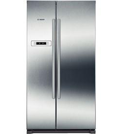 Americano Bosch KAN90VI30 177x91cm no frost inox a++ - KAN90VI30
