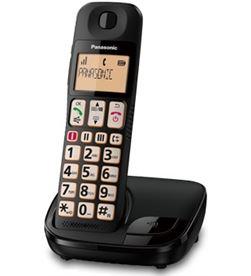 Panasonic KXTGE310SPB telefono inal kx-tge310spb personas mayo - KXTGE310SPB