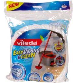 Vileda 151608 recambio easywring & clean turbo 3 en 1 - 151608