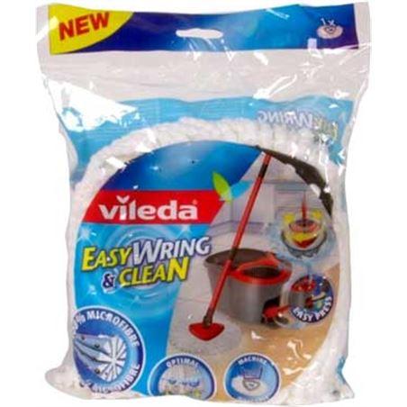 Recambio Vileda easywring & clean turbo 3 en 1 151608