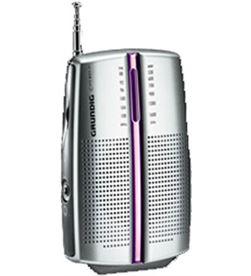 Radio portatil Grundig GRN0290 city 31/pr 3201 Radio Radio/CD - GRN0290