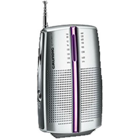 Radio portatil Grundig GRN0290 city 31/pr 3201