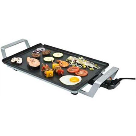 Plancha cocina Bourgini 46x30cm 2400w 55101010
