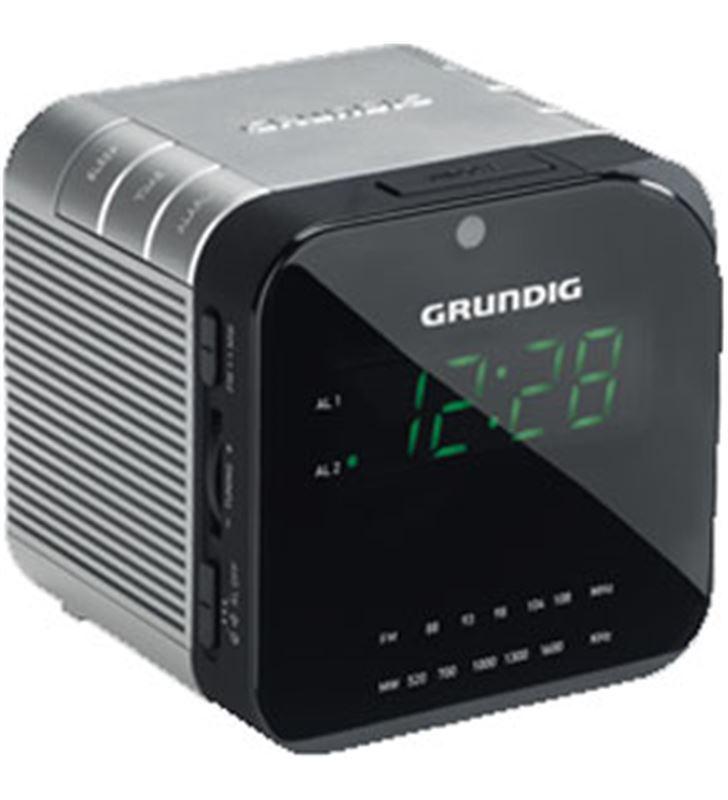 0001008 radio reloj grundig sonoclock590 gkr2800 - GKR2800