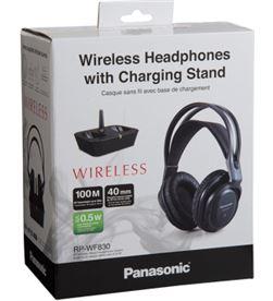 Auricular inalambrico , Panasonic, RPWF830EK Auriculares - RPWF830EK