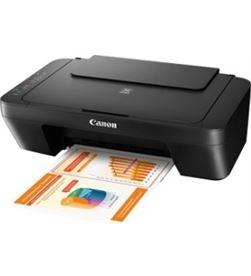 Impresora Canon multifuncio color mg2550s pixma 0727C006 - 0727C006