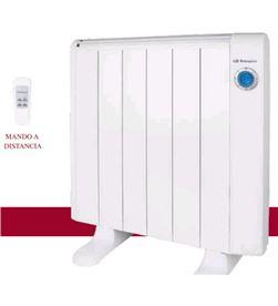 Emisor térmico 8 elementos RRE1510 Orbegozo 1.500 Emisores termoeléctricos - RRE1510