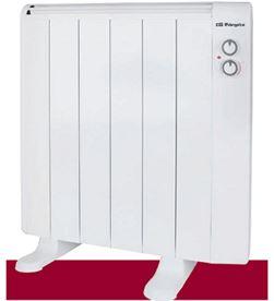 Orbegozo RRM1510 emisor térmico 8 elementos 1.500 Emisores termoeléctricos - RRM1510