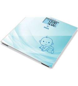 Daga 30504225 bascula baño bt200 tara 30x30cm Básculas - 30504225
