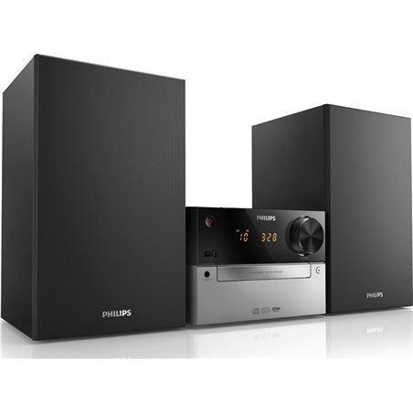 Sistema hi fi Philips mcm230012