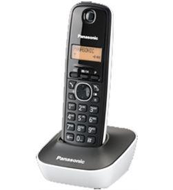 Panasonic KXTG1611SPW telefono inal kx-tg1611spw blanco - KXTG1611SPW