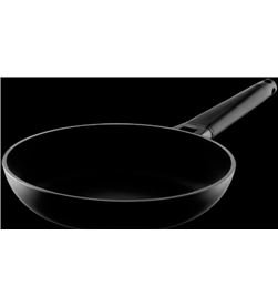 0002068 4-I24 sarten castey inducción con mango negro 24 cm 4-i2 4i24 - 4-I24