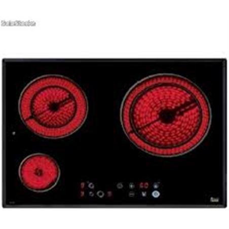 0001040 placa vitro teka tr530 3focs 60cm biselada 10208082
