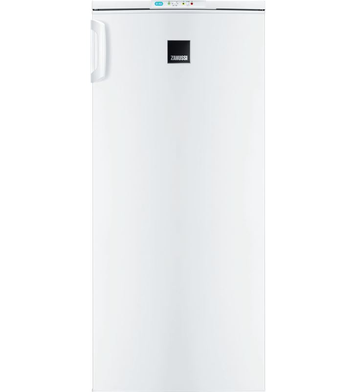 Congelador v Zanussi zfu19400wa 125x55cm blanc a+ ZANZFU19400WA - 933013440