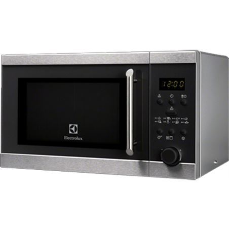 Elux microondas grill 20l. electrolux ems20300ox in0x 947607389