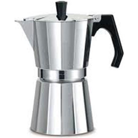 0002003 cafetera oroley new vitro 12t 215010500