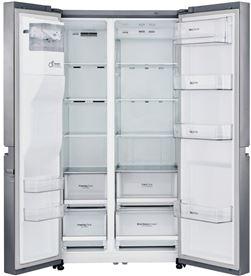Lg frigorifico side by side GSL760PZXV no frost a+ inox - GSL760PZXV