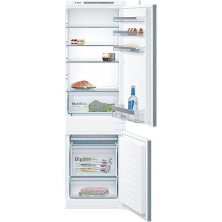 Bosch frigorifico combi KIV86VS30 integrable a++