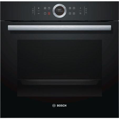 Bosch horno HBG675BB1 multifunción pirolitico a+ negro