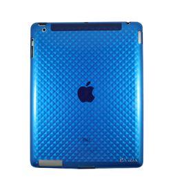 Funda protectora ipad 2 flex Diamond blue C-02EV008 - C-02EV008