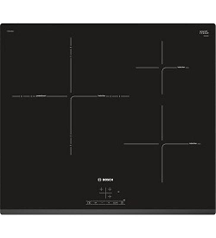Bosch PID631BB1E placa inducción 3 zonas Vitrocerámicas - PID631BB1E_55569