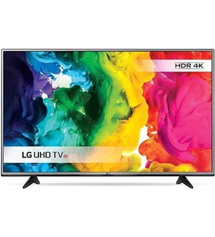 Lg tv led 60'' 60UH605V 4k hdr pro smart tv TV - 60UH605V_55598