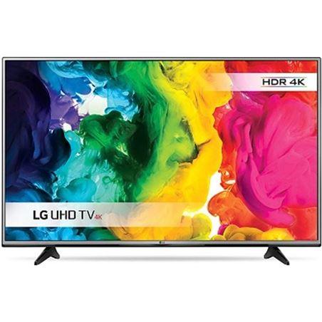 Lg tv led 60 60UH605V 4k hdr pro smart tv
