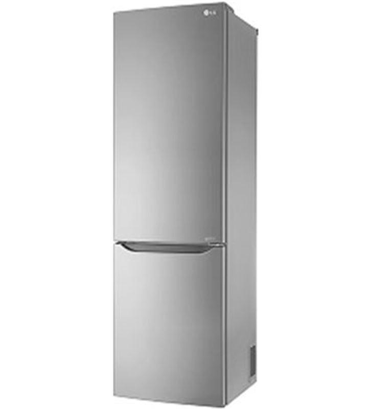 Lg frigorifico combinado GBB60PZGFS no frost a+++ inox - GBB60PZGFS_55604